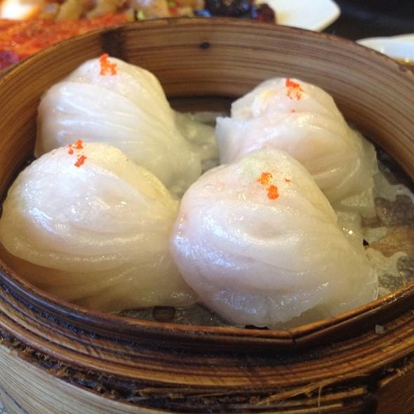 Hapao @ Yang Chow Dimsum and Tea House