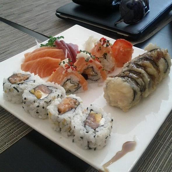 Sushi @ Kyoto na Baixa