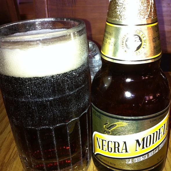 pancho villa mexican restaurant negro modelo beer. Black Bedroom Furniture Sets. Home Design Ideas