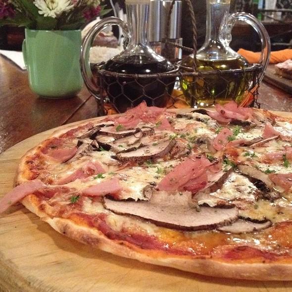 De'niro Pizza