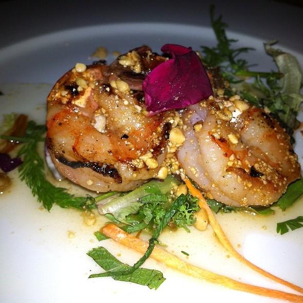 Prawn Salad @ Indochine