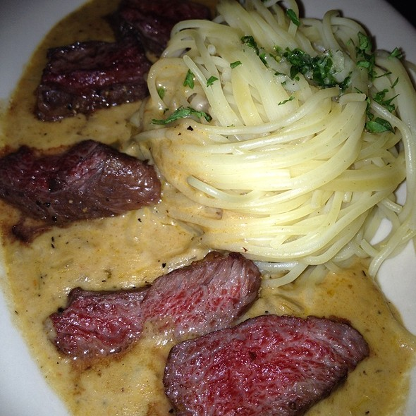 Steak Labouchere - Copelands of New Orleans, Southlake, TX