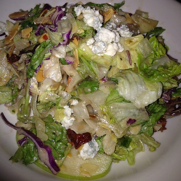Apple Almond Bleu Salad - Copelands of New Orleans, Southlake, TX