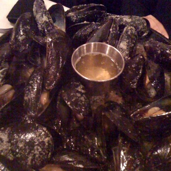 Mussels - Timpano Italian Chophouse - Rockville, Rockville, MD