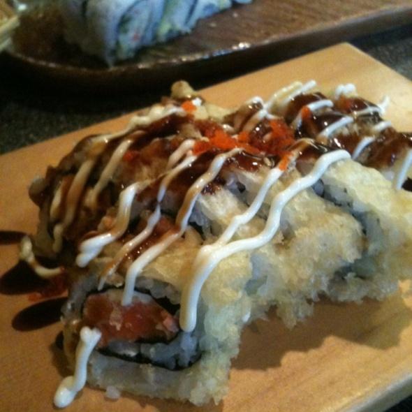 Yoko Roll @ Yoko Sushi