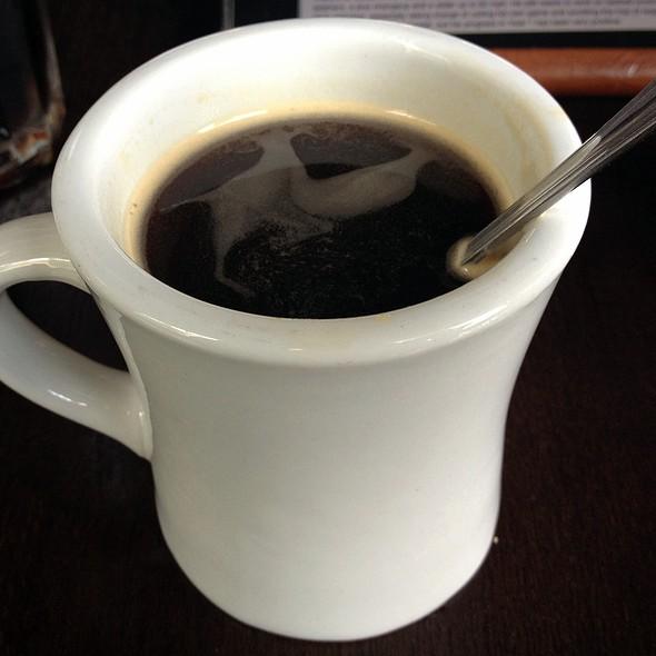 Coffee - Lyon Hall, Arlington, VA