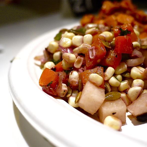 Seasonal Special Salad