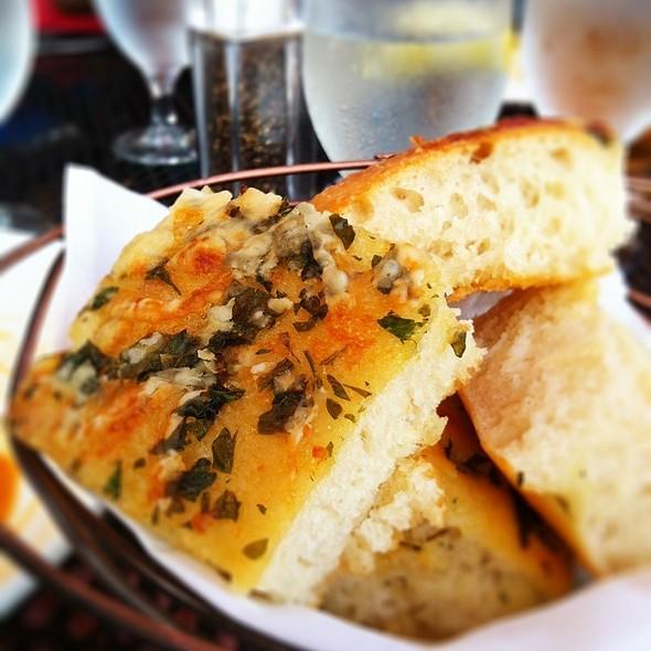 Bread - Latitude 43, Gloucester, MA