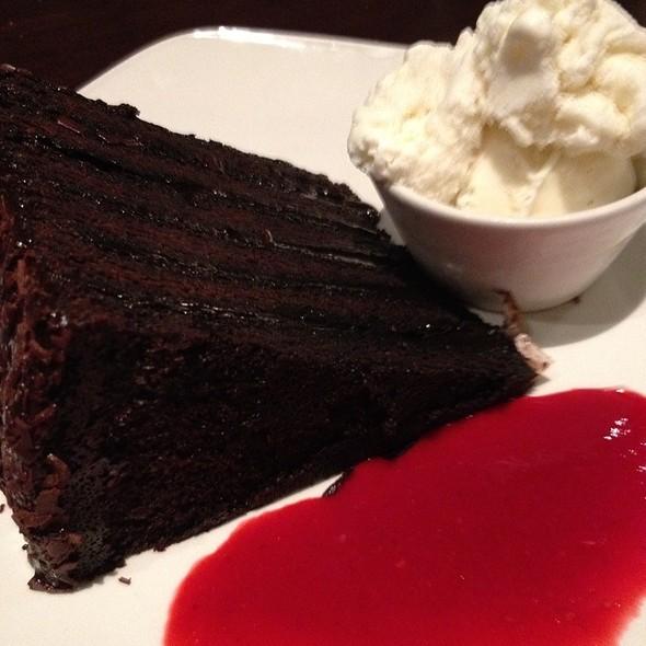 Big Daddy Chocolate Cake