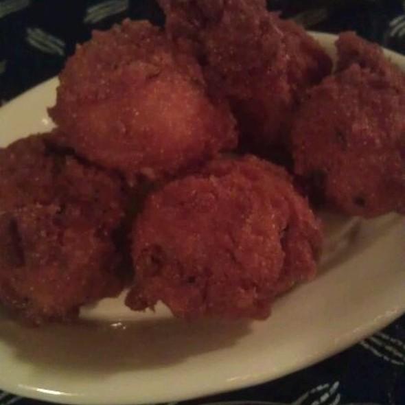 Hush Puppies @ Whaler's Catch Restaurant