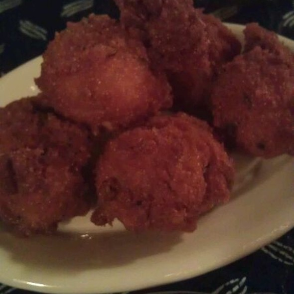 Hush Puppies @ Whaler's Catch Restaurant