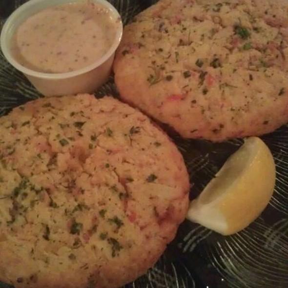 Crab Cakes @ Whaler's Catch Restaurant