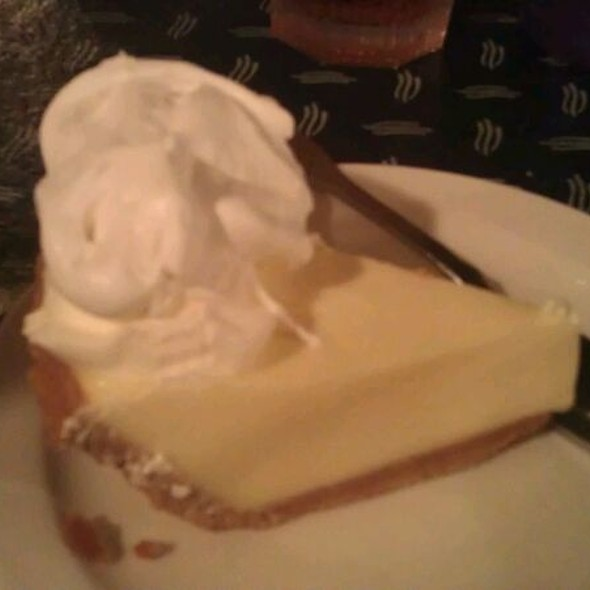 Key Lime Pie @ Whaler's Catch Restaurant