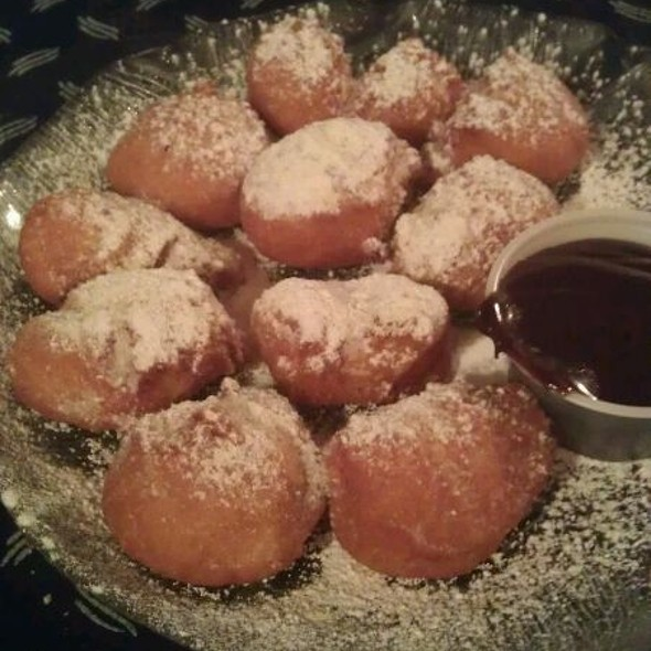 Beignets @ Whaler's Catch Restaurant