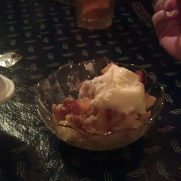 Bread Pudding @ Whaler's Catch Restaurant