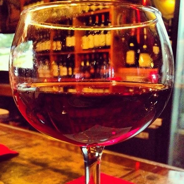 Wine - Cavatore Italian Restaurant, Houston, TX