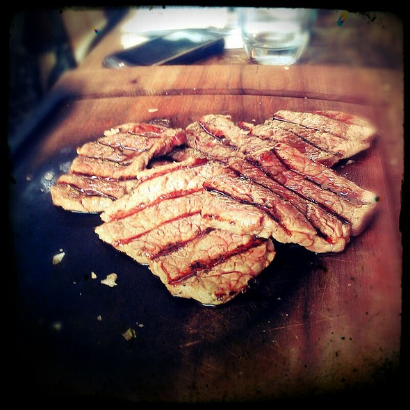 Lokum Steak