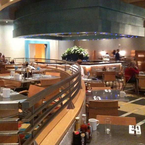 Tasti Cafe Miami Beach Fl
