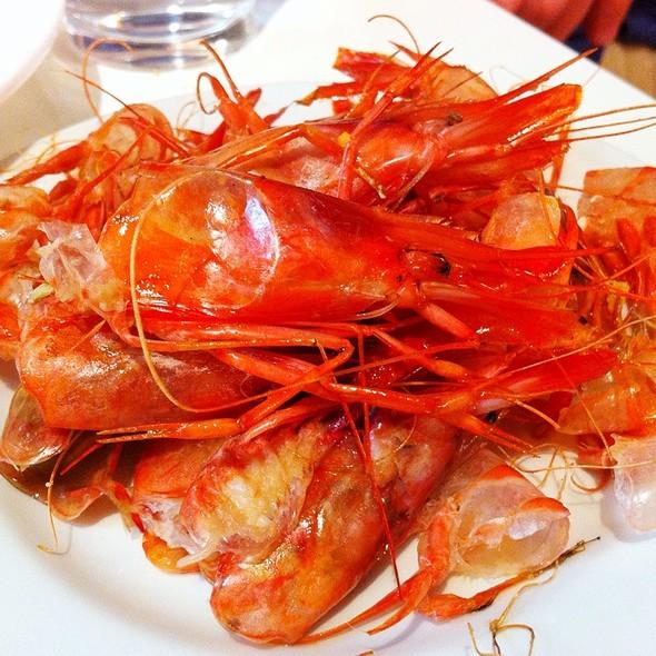 Shrimp @ Tapaç 24