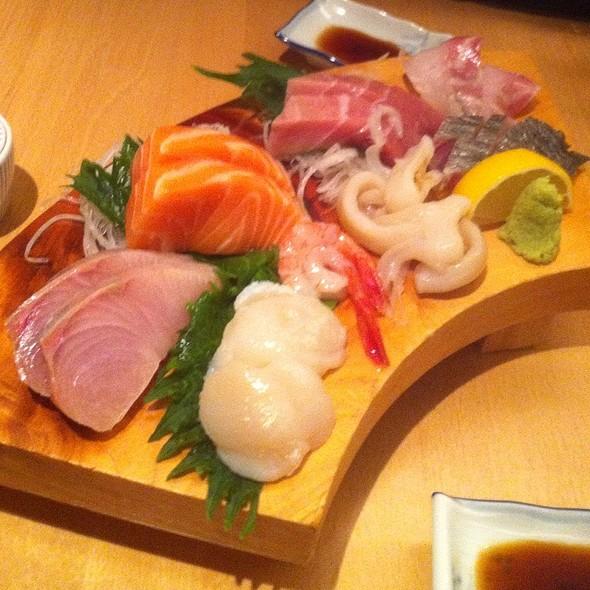 Nigiri Sushi @ Sushi-Say