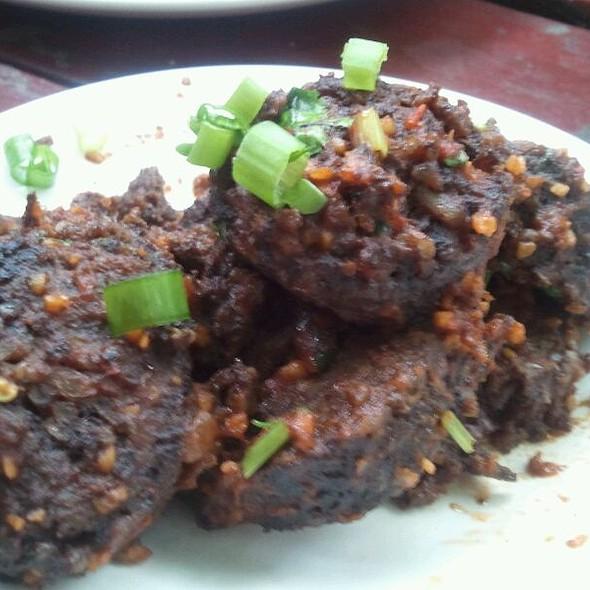 Gyuma @ Tibet Kitchen