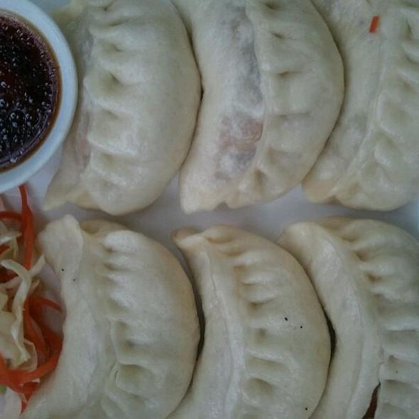 Tsel Shae Mo @ Tibet Kitchen