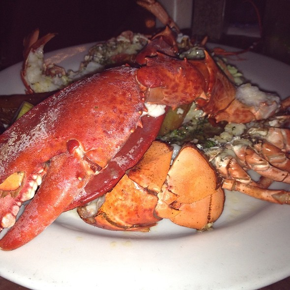 Maine Lobster Special