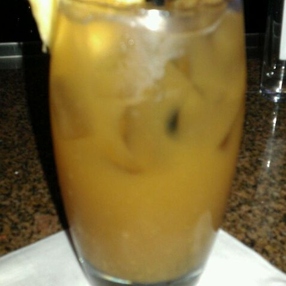 Rum Painkiller - Chart House Restaurant - Longboat Key, Longboat Key, FL