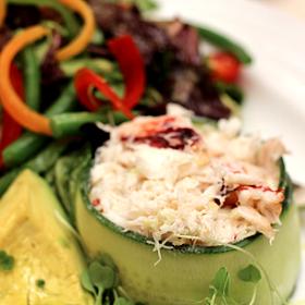 Signature Palace Crab Salad