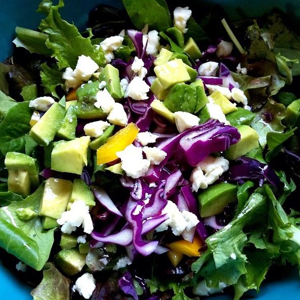 """""""Salad Head """" Special"""