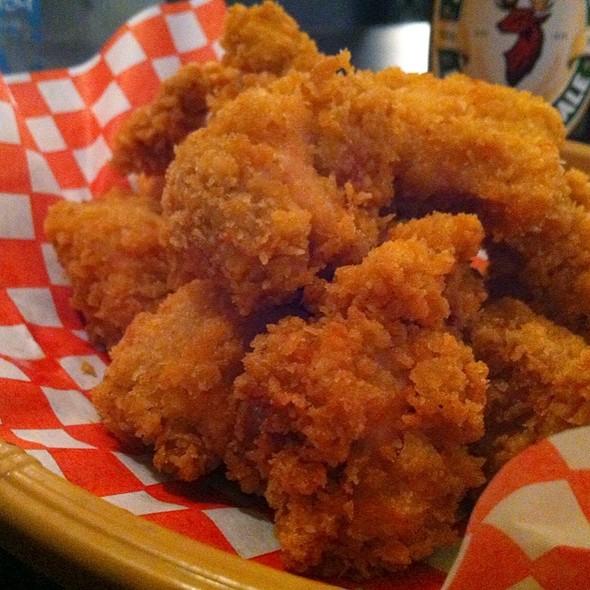 Boneless Kfc (Korean Fried Chicken) @ Home Of Hot Taste
