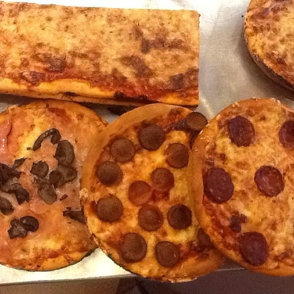 Pizza @ Panificio del Foro Snc di Vogrig Fabio