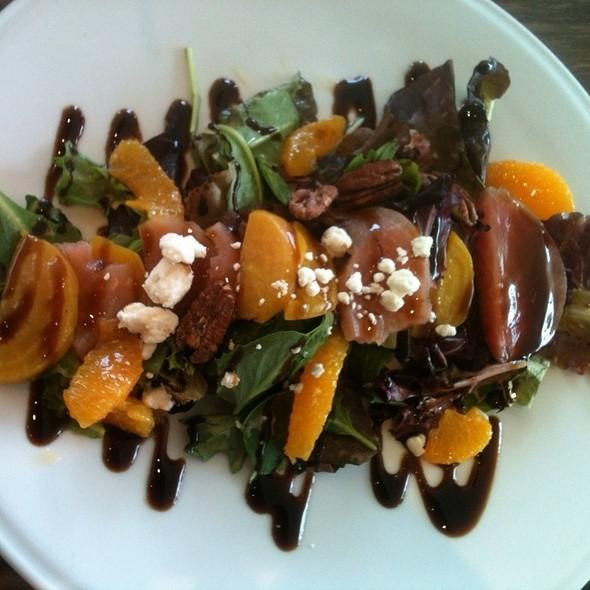 Roasted Beet Salad - Prasino - La Grange, La Grange, IL