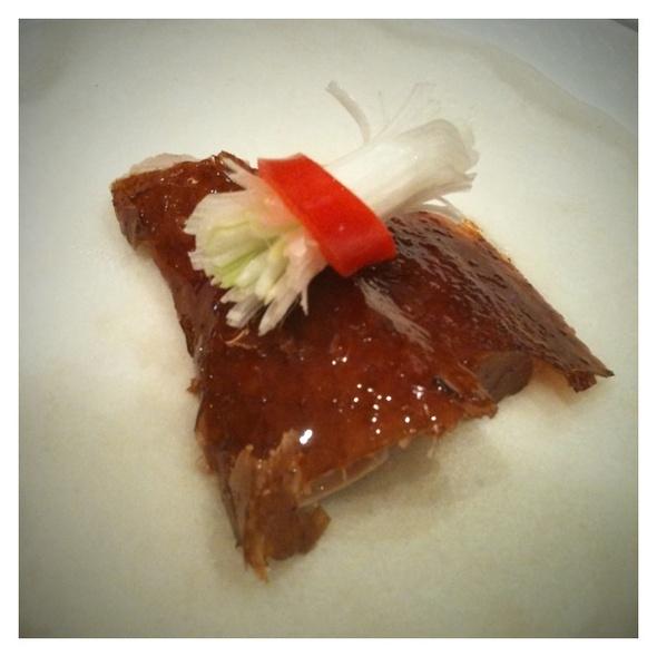 Peking Duck @ IFC Lei Garden Restaurant