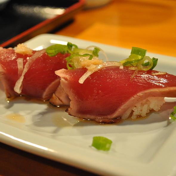 かつお @ Jo's Sushi Bar