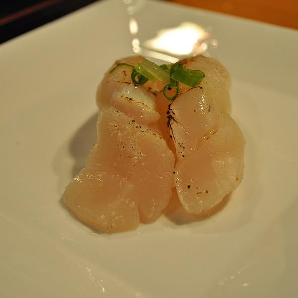 ホタテ @ Jo's Sushi Bar
