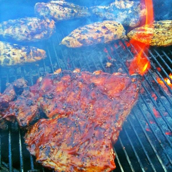 Bbq Meat @ Joan's World