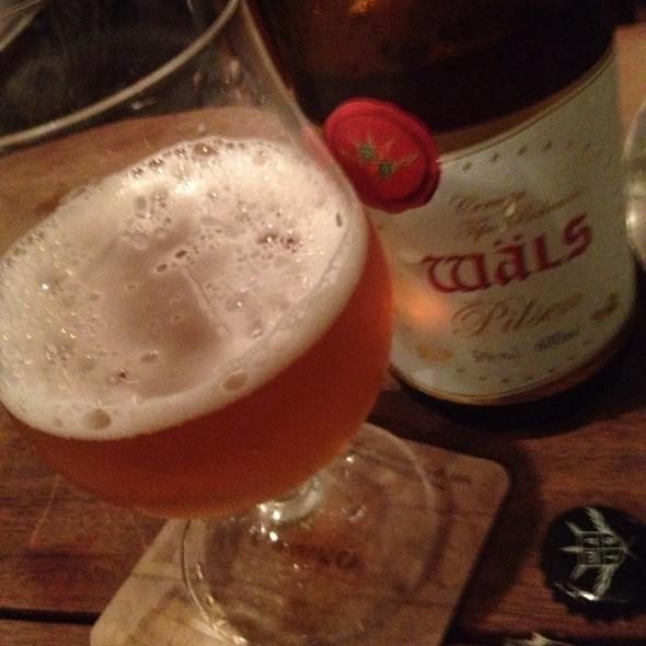 Wäls Beer