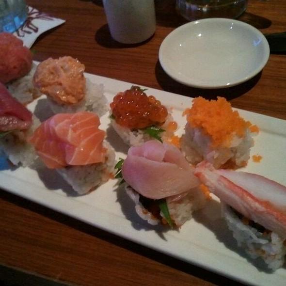 Kabuki Roll @ Kabuki Japanese Restaurant