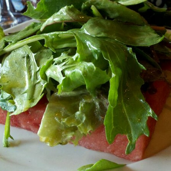 Watermelon Salad - IndeBlue - Collingswood, Collingswood, NJ