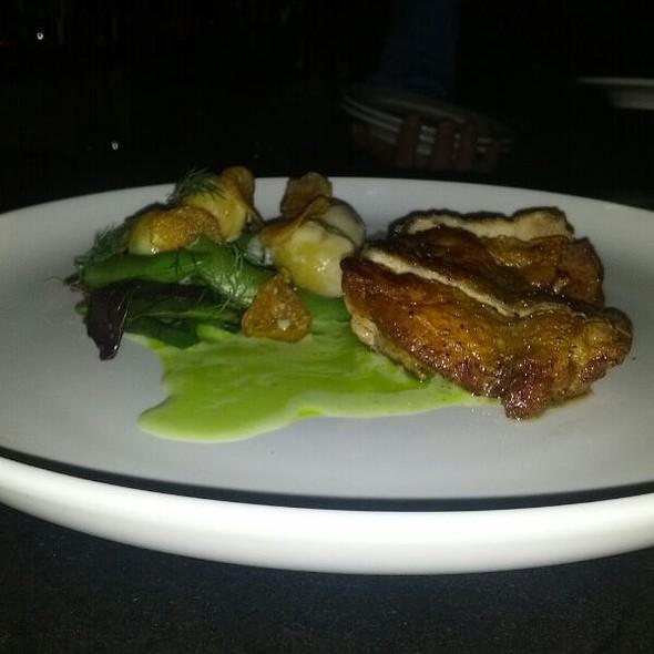 Chicken @ The Dorrance