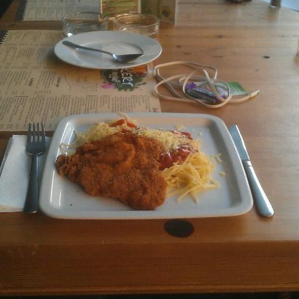 Milanoi Csirke