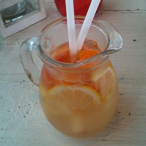 Primi Basic Lemonade @ Primi River Lounge