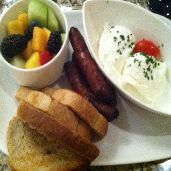 American Breakfast - Tria, Dearborn, MI