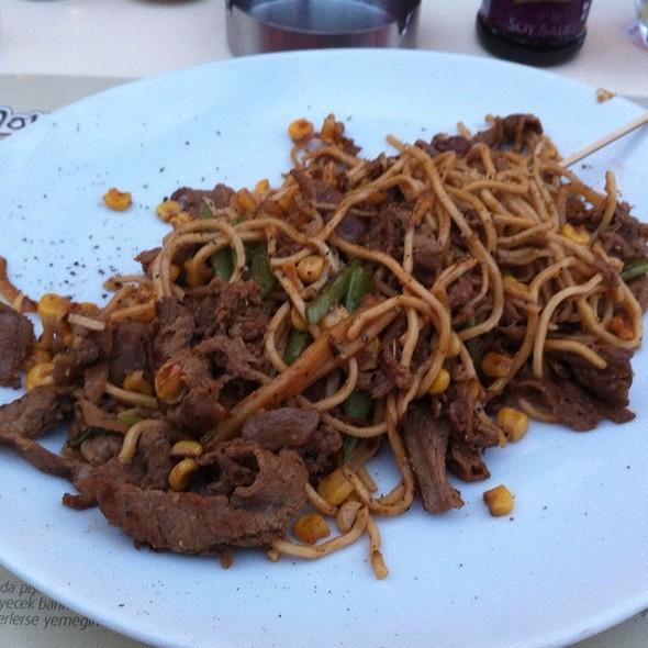 Limitsiz Mongolian Barbeque