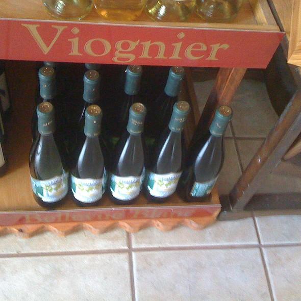 Viognier Wine  @ Mediterranean Cellars LLC