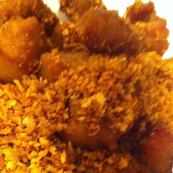 Pork Spareribs In Garlic @ Tao Yuan Restaurant