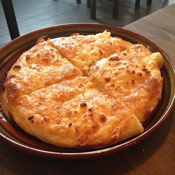 Cheese Bread @ Little Georgia