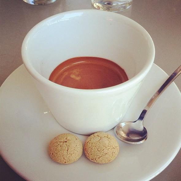 Espresso @ Caffe Di Portici