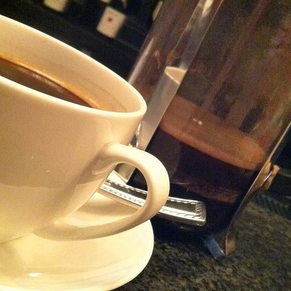 """""""The Best Coffee Ever"""" - Posh at The Scranton Club, Scranton, PA"""